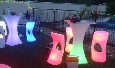 LED Party Pack