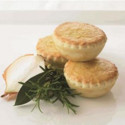 Pies Party King Island Beef Premium