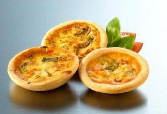 Quiche Party Combo Pack
