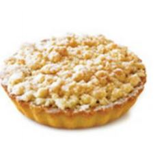 Tartlets Portion Control Apple Crumble